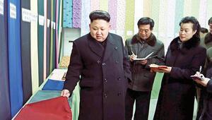 Kuzey Kore'de internet gitti