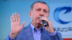 Erdoğandan Kılıçdaroğluna: Tuvaleti mi temizledin