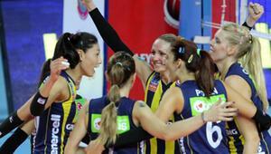Fenerbahçe rahat geçti: 3-0