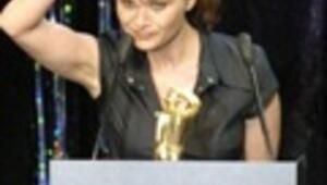 Sadri Alışık Ödülleri dağıtıldı