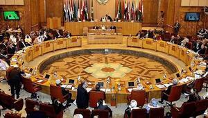 Arap Birliğinden BMye çağrı