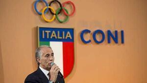 Roma 2024 Yaz Olimpiyat Oyunlarına aday oldu