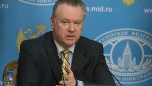 Rus tehdidi açıklamasına Moskova'dan sert tepki