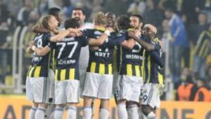 Fenerbahçe için formalite maçı