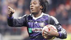 16 yaşında Belçika gol kralı