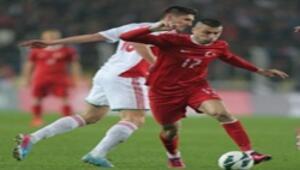 Türkiye 1-1 Macaristan