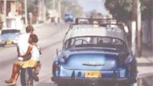 Zaman tünelinde yolculuk Küba