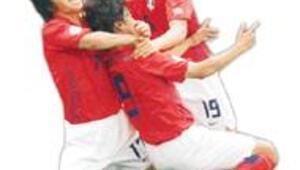 Asya'nın kaplanı: 2-1
