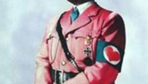 Pembe Hitler tartışması