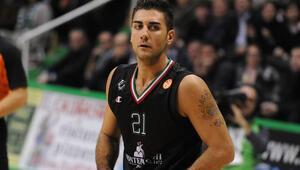 Pietro Aradori Galatasaray Liv Hospitalda