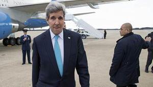 Kerry: Bizim için erken