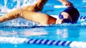 Yüzmede 15 Türkiye rekoru kırıldı
