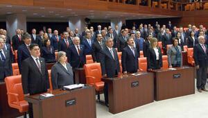 Devletten milletvekillerine 99 milyon lira harcama