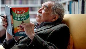 Gabriel Garcia Marquezin kişisel arşivi 2.2 milyon dolara satıldı