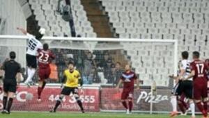 Trabzonsporun gözü UEFAda