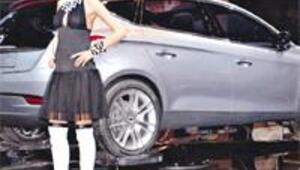 Lancia, Autoshow'la birlikte Türkiye'de