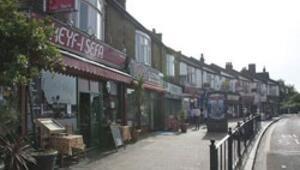 Türk çeteleri Londra'da korku salıyor