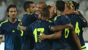Fenerbahçe, Avrupada 191. maçına çıkıyor