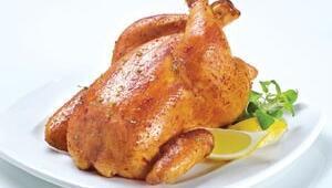 Yorulmuş terbiyeli tavuk istiyoruz
