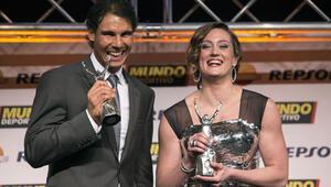 El Mundo Deportivo gazetesinden yılın spor ödülleri