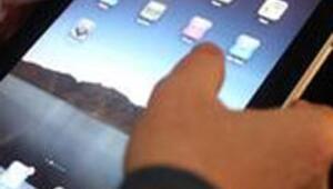 iPad için kuyruktalar