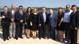 FIA Başkanı Jean Todt İstanbulda