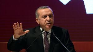 Cumhurbaşkanı Erdoğan: Abdullah Gülün adaylığı isabetli olur