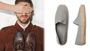 Espadril ve loafer nasıl giyilmeli
