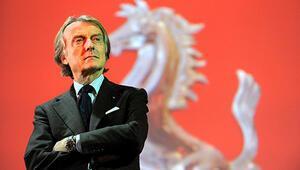 Ferrari takımının efsane başkanı Di Montezomolo görevden alınıyor