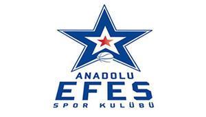 Anadolu Efes tur için sahada