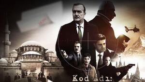K.O.Z filmi Almanyaya geliyor