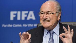 İngiliz bahis firmaları FIFA Başkanlık seçimi oranlarını açıkladı