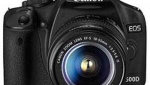 Canonun fotoğraf canavarı