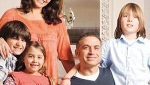 Obama, İngiliz aşçı ve Türk kocasını ünlü yaptı