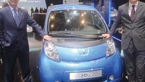 Peugeot: Türkiye bizim için 'anahtar ülke' oldu yatırım fırsatı kolluyoruz
