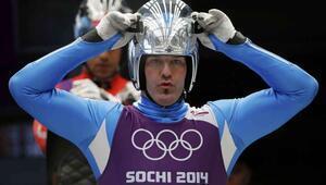 Zoeggeler olimpiyat tarihine geçti