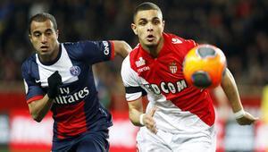 Monaco-PSG maçında puanlar paylaşıldı