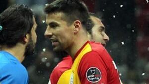 Galatasaray: 1 - Antalyaspor: 1