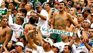 Brezilyada futbol terörü: 1 ölü, 4 yaralı