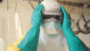 İngiltere'de Ebola paniği
