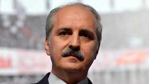 AK Partinin adayını açıkladı