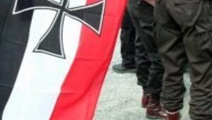 Almanyada Naziler ifade özgürlüğünün dışında