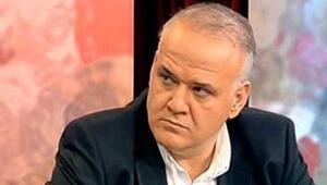 Ahmet Çakar: Gücünüz Beşiktaşa mı yetiyor