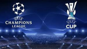 Bu hafta oynanacak Şampiyonlar Ligi maçları ne zaman saat kaçta Hangi kanalda olacak
