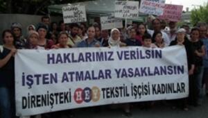Türk tekstil devinin başarı hikâyesi iki yılda bitti