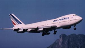 Air France 2 bin 800 çalışanı işten çıkartacak