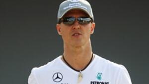 Schumacher 300. yarışını hafızalara kazımak istiyor