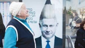 Netanyahu: Hamas ile komşu olmam