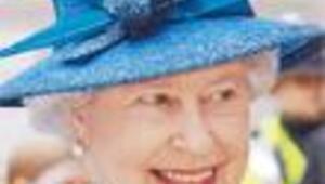 Kraliçe 80 yaşında