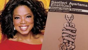 Saatleri Ayarlama Enstitüsü Oprah'ın listesinde